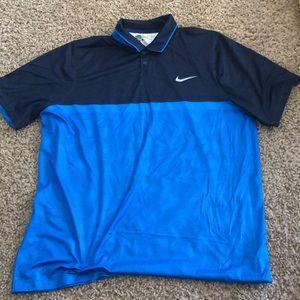 Nike Golf Dri-Fit